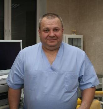 Собченко Сергей Александрович