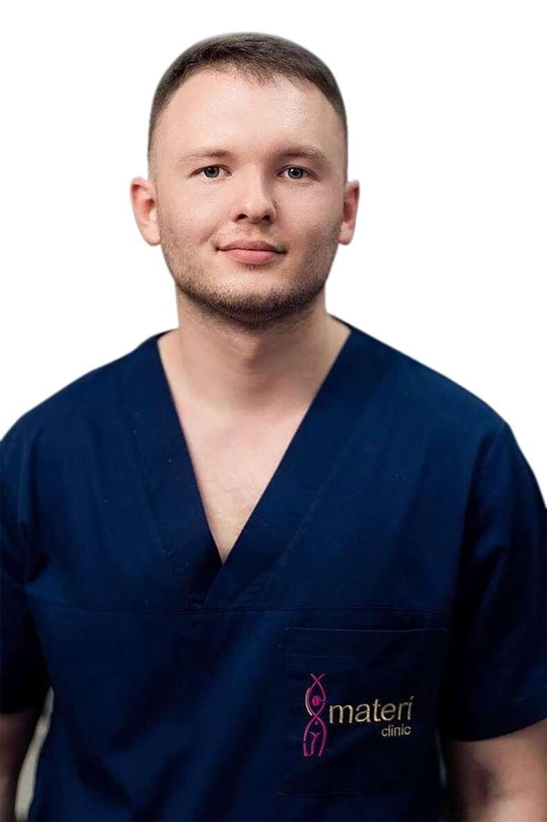 Сигунов Олег Георгиевич