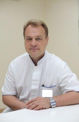 Бурдейный Алексей Андреевич