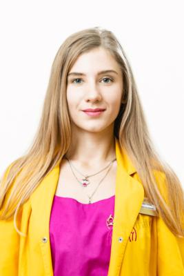 Богданюк Анастасия Александровна